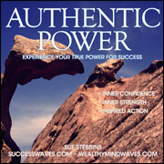 Authentic Power Breakthrough Business Confidence Coaching CD